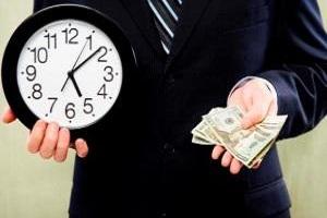 در تعهدات مالي شرط زياده بعنوان وجه التزام قراردادي فاقد اعتباراست