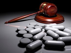 حمل و تولید مواد مخدر صنعتی چه مجازاتی دارد؟