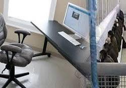 طرح ملاقات آنلاینبا زندانیان